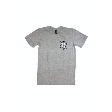Thundamentals 21 Grams Grey Tshirt