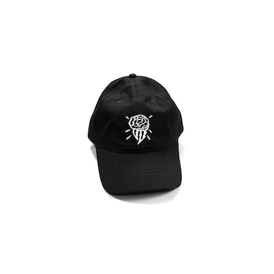 Thundamentals Brainstorm Logo Dad Cap