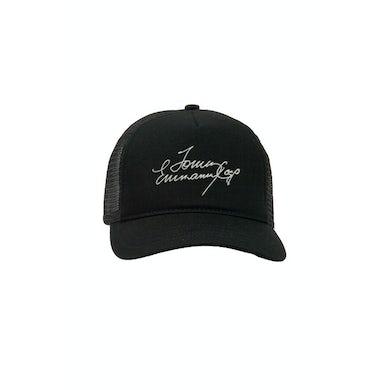 Tommy Emmanuel Signature Cap CGP