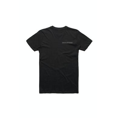 Tove Styrke Cherry Black Tshirt