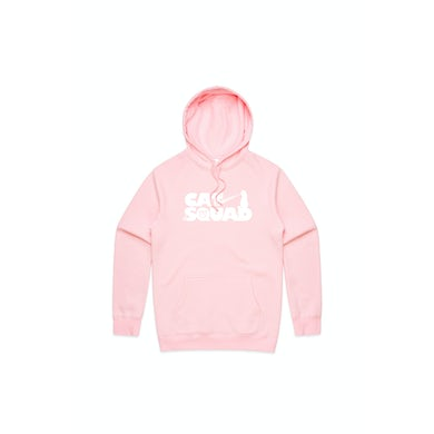 Tuka New Cat Squad design hoodie (Multiple Colors Available)
