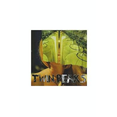 Twin Peaks Sunken (LP) Vinyl