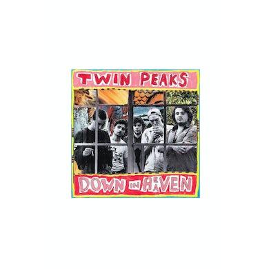 Twin Peaks Down In Heaven (LP) Vinyl