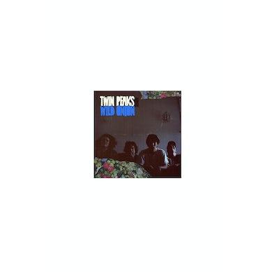 Twin Peaks Wild Onion (CD)