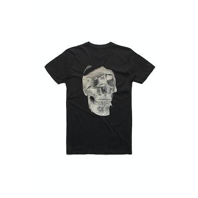 Unknown Mortal Orchestra Skull Black Tshirt