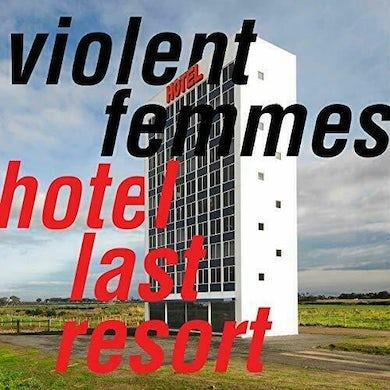 Violent Femmes Hotel Last Resort (LP) Vinyl