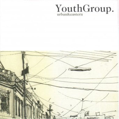 Youth Group Urban And Eastern CD
