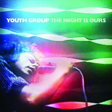 Youth Group The Night Is Ours CD