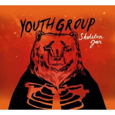 Youth Group Skeleton Jar CD