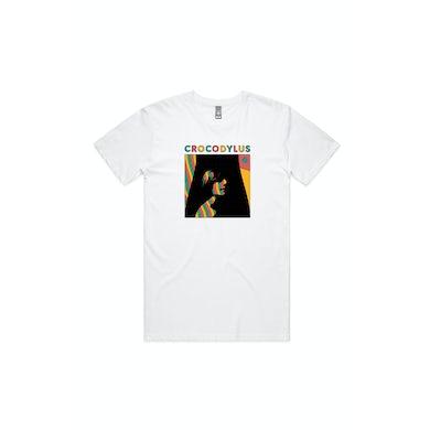 Silhouette White Tshirt
