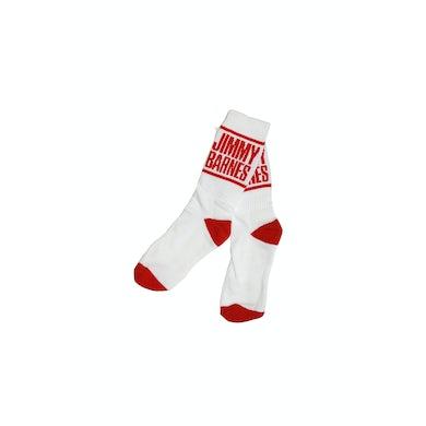 Jimmy Barnes Socks