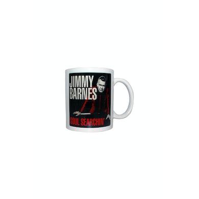 Jimmy Barnes 'Soul Searchin' Mug