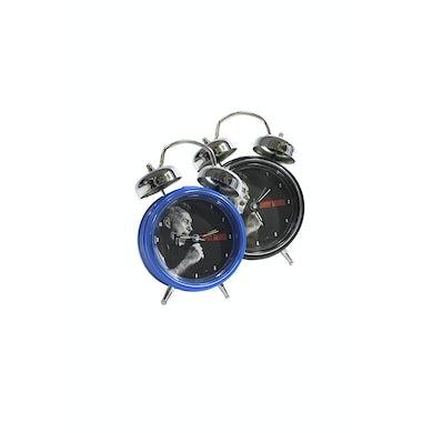 Jimmy Barnes Screaming Alarm Clock (Black or Blue)