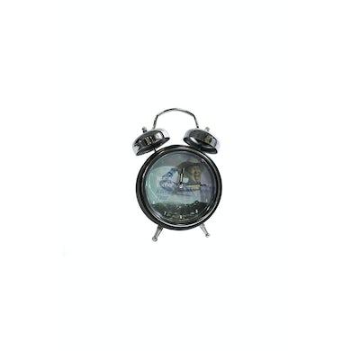 Jimmy Barnes 'Killing Time' Clock