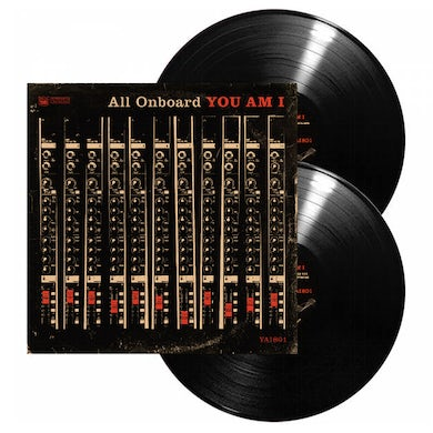 All Onboard - 2LP (Double Vinyl Edition)