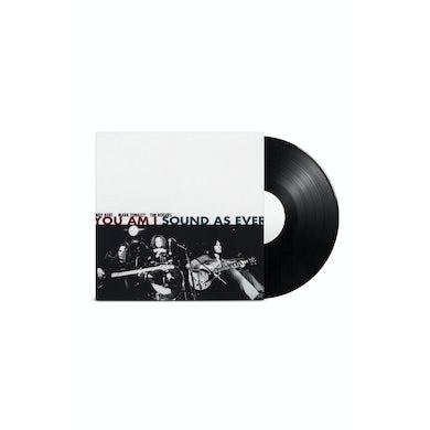 You Am I Sound As Ever - Vinyl