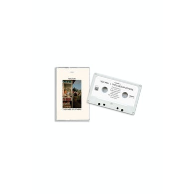 You Am I The Lives of Others Cassette