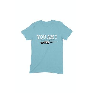 Applecrosse Light Blue Tshirt