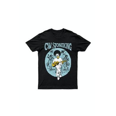C.W. Stoneking Eppes Bros Black Tshirt