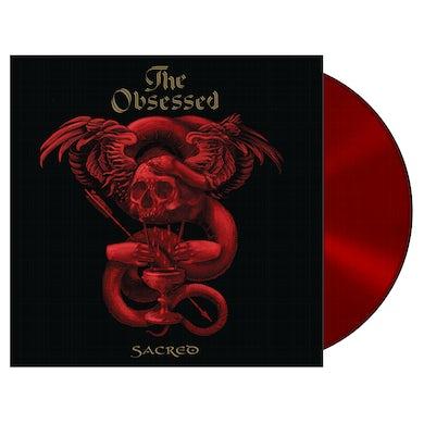 'Sacred' LP (Vinyl)