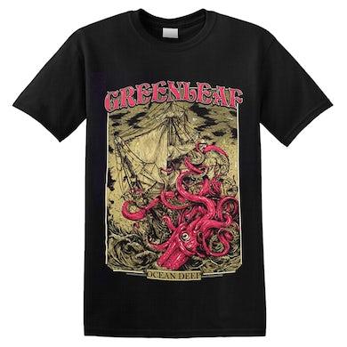 Greenleaf 20377 - 'Squid' T-Shirt