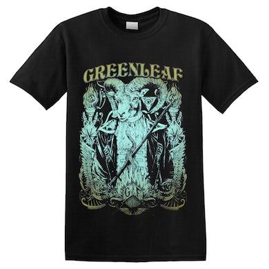 Greenleaf 20377 - 'Goat' T-Shirt
