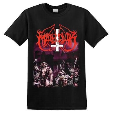 MARDUK - 'Heaven Shall Burn' T-Shirt