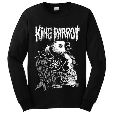 KING PARROT - 'OZGC' Long Sleeve