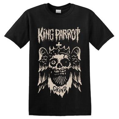KING PARROT - 'Grind' T-Shirt