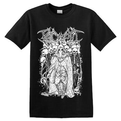 PSYCROPTIC - 'Carriers of the Plague' T-Shirt