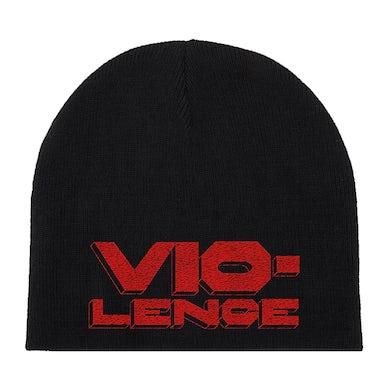 VIO-LENCE - 'Logo' Beanie