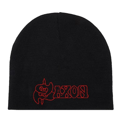 SAXON - 'Logo' Beanie