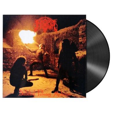 IMMORTAL - 'Diabolical Fullmoon Mysticism' LP (Vinyl)