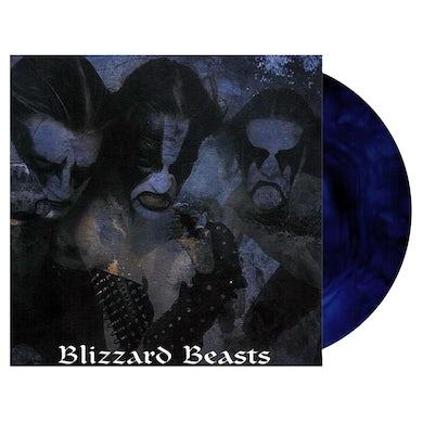 IMMORTAL - 'Blizzard Beasts' LP (Vinyl)