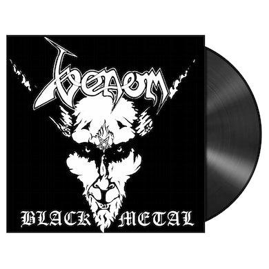 VENOM - 'Black Metal' 2xLP (Vinyl)