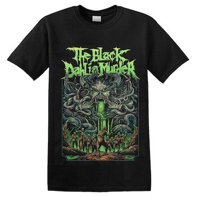 THE BLACK DAHLIA MURDER - 'Slime Zombies' T-Shirt
