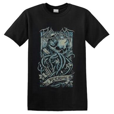 PSYCROPTIC - 'Leviathan' T-Shirt