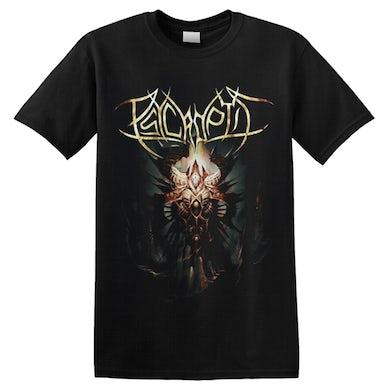 PSYCROPTIC - 'Ob(servant) Alien' T-Shirt