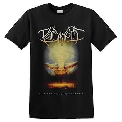 PSYCROPTIC - 'As The Kingdom Drowns' T-Shirt