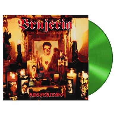'Brujerizmo' LP (Vinyl)