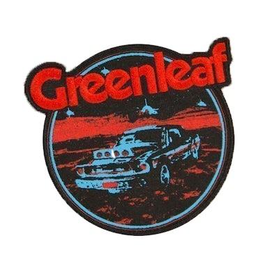 Greenleaf 20377 - 'Desert Car' Patch
