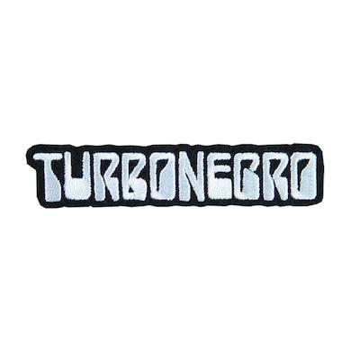 TURBONEGRO - '80's Logo' Patch
