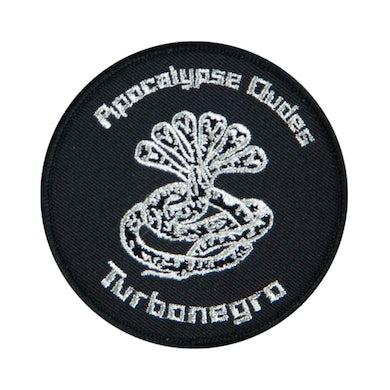 TURBONEGRO - 'Apocalypse Dudes' Patch