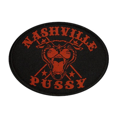 'Panther' Patch
