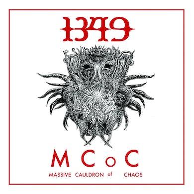 1349 - 'Massive Cauldron Of Chaos' DigiCD