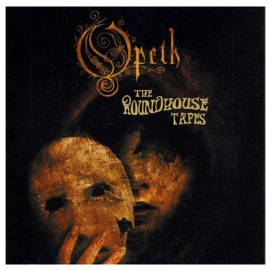 OPETH - 'The Roundhouse Tapes' 2CD