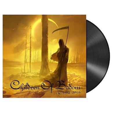 CHILDREN OF BODOM - 'I Worship Chaos' LP (Vinyl)