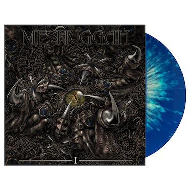 MESHUGGAH - 'I' LP (Vinyl)
