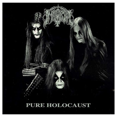 IMMORTAL - 'Pure Holocaust' CD