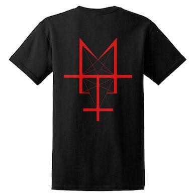 DEICIDE - 'Deicide' T-Shirt